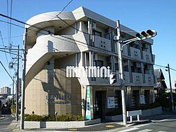 Be-House[2階]の外観