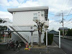 ダイナスティ[2階]の外観
