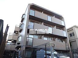 シティライフ覚王山[2階]の外観