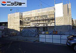 仮)JA賃貸港区茶屋新田土地区[2階]の外観