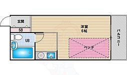 西中島南方駅 4.2万円