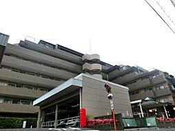 ベルエール大宮盆栽町[3階]の外観