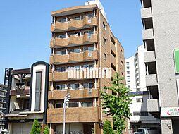 柴田山田ビル[2階]の外観