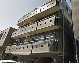 ファスト高円寺[4階]の外観