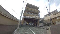 アプローズトシエ[2階]の外観