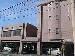 サンフィールド7[3階]の外観