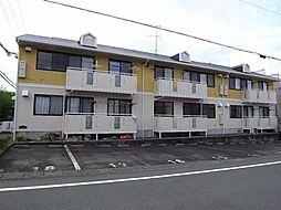 CASADE12 A[2階]の外観