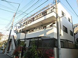 タクジム高野[2階]の外観