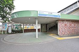 小川駅(西武 国分寺線)まで1994m、小川駅(西武 国分寺線)より徒歩約23分。