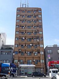 サンロードマンション[4階]の外観