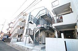 JR横浜線 矢部駅 徒歩8分の賃貸アパート