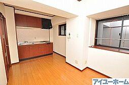 レリアンス(特定優良賃貸住宅)[4階]の外観