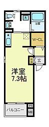 田辺駅 5.3万円