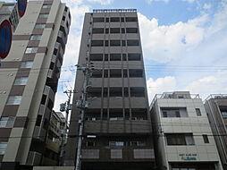 シエークル21[3階]の外観