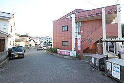 エトワール・HANDA壱番館[205号室]の外観