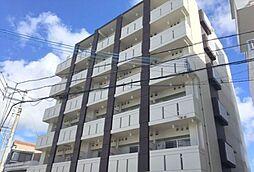 沖縄都市モノレール 赤嶺駅 徒歩25分の賃貸マンション