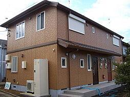 [テラスハウス] 神奈川県横浜市瀬谷区南瀬谷1丁目 の賃貸【/】の外観