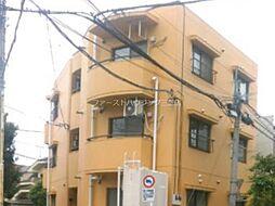 西武新宿線 田無駅 徒歩10分の賃貸マンション