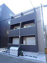 Osaka Metro千日前線 今里駅 徒歩13分の賃貸アパート