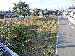 新田金井町 150坪 北東角地