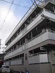 カーサ船岡山[202号室]の外観