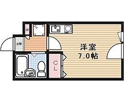 丸太町駅 2.8万円