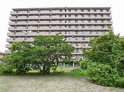 M'PLAZA城東六番館[6階]の外観