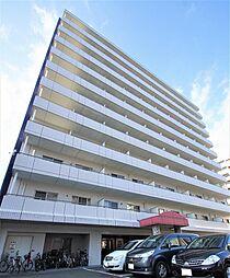 ベルシティ榴ヶ岡[7階]の外観