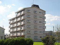 メゾンドタグチII[3階]の外観