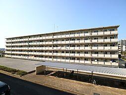ビレッジハウス水巻[4-204号室]の外観