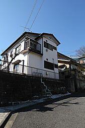 川本ハウス[102号室]の外観