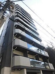 ロアール武蔵新城[11階]の外観