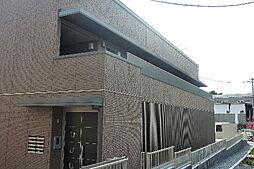 Sun River K・W・D 弐番館[103号室]の外観