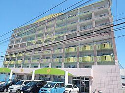 プリンセスマンション[5階]の外観