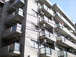 ブルーパールマンション[4階]の外観