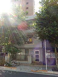 ガイア向島[2階]の外観