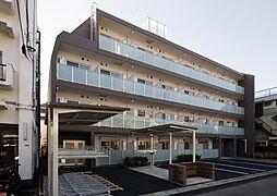 リライア沼袋[5階]の外観