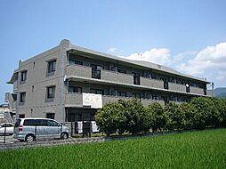 ルーセント篠栗II[3階]の外観