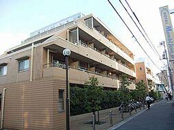 グレイスコート新宿[102号室]の外観