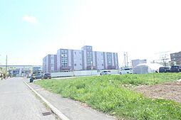 北海道札幌市北区屯田七条4丁目の賃貸マンションの外観