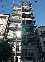 キャナルコート木場[3階]の外観