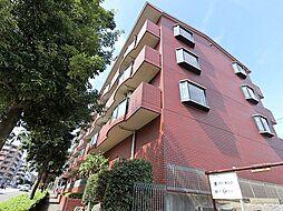 トーア・シティー弐番館[4階]の外観