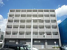 メゾンクレール3[5階]の外観
