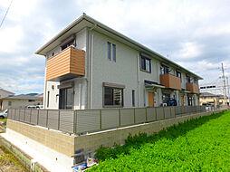 [一戸建] 兵庫県姫路市西今宿1丁目 の賃貸【/】の外観