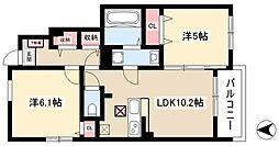 甚目寺駅 5.9万円