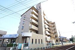 アルバパッソ[4階]の外観