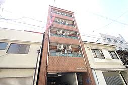 ステイタスオブ舟入本町[5階]の外観