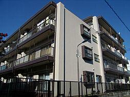 TOKI[101号室]の外観