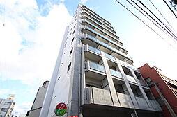 グランドポレストーネ大手町弐番館[10階]の外観