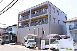 川鶴コワン[2階]の外観
